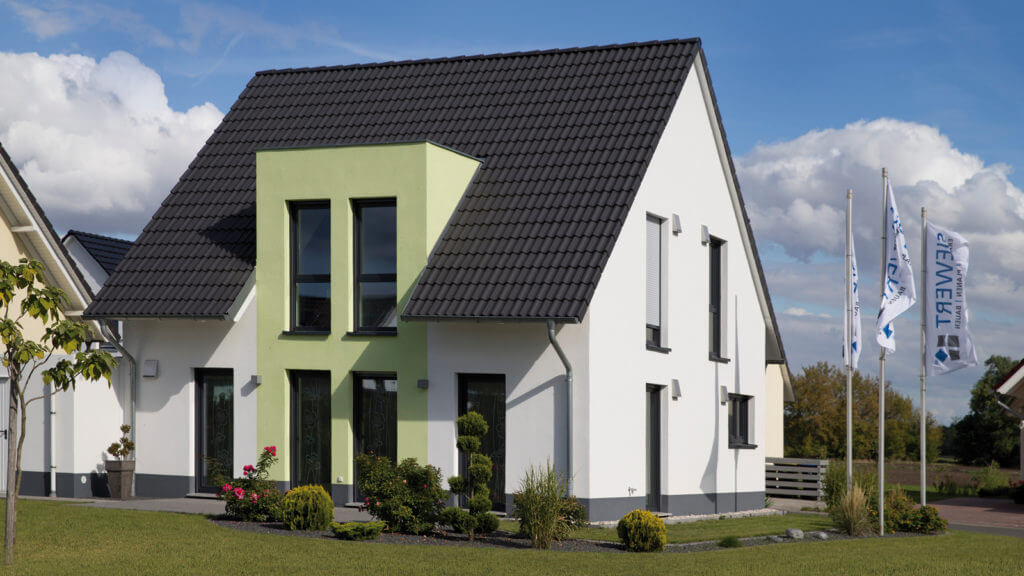 Waldstra enviertel siewert hausbau for Haus bauen muster