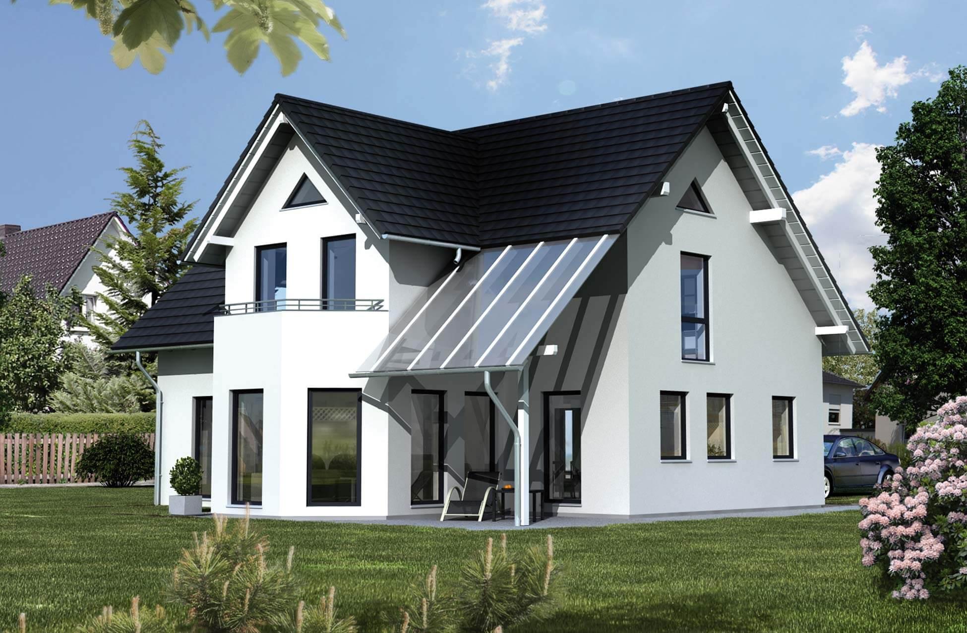 prestige 167 siewert hausbau. Black Bedroom Furniture Sets. Home Design Ideas
