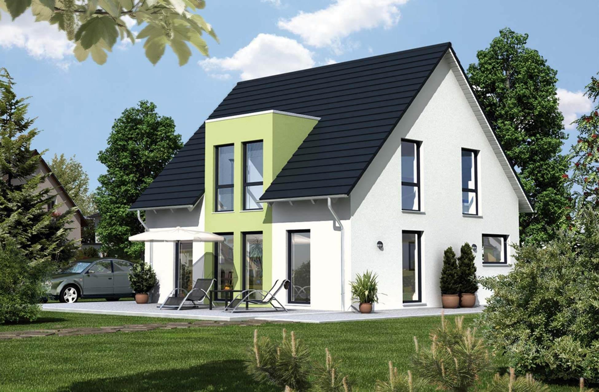 Häuser Archive - Siewert - Hausbau