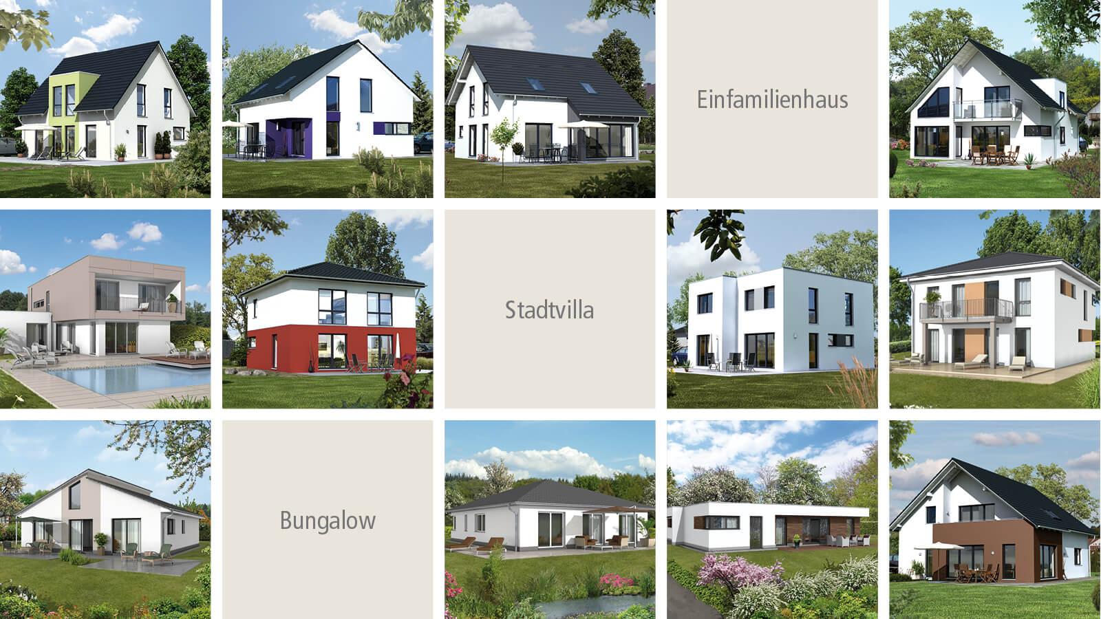 Wir bauen f r sie siewert hausbau for Haus bauen 2016