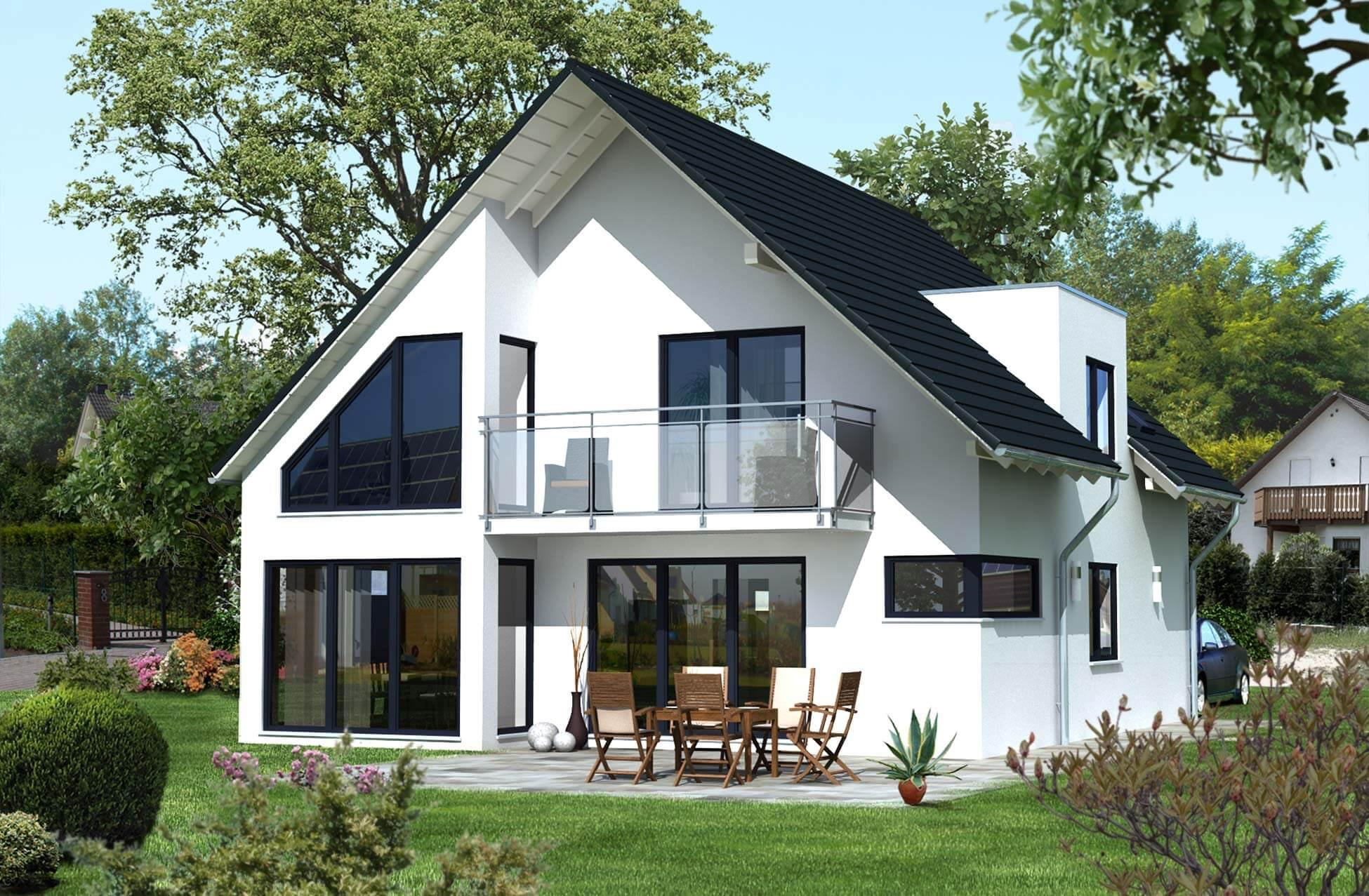 Einfamilienhäuser Archive - Siewert - Hausbau