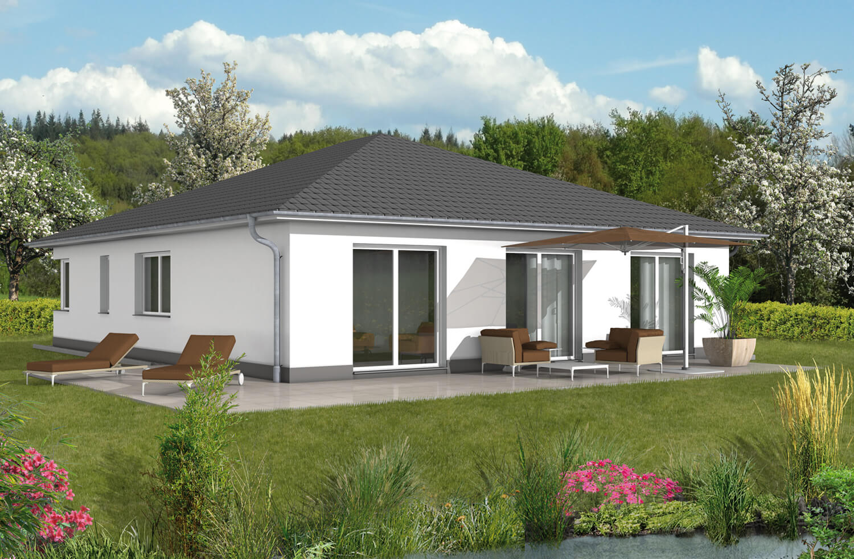 Edition walm 122 siewert hausbau for Perfekter grundriss einfamilienhaus